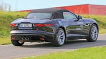Leserfahraktion, ZF-Technik, Jaguar F-Type
