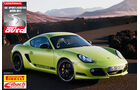 Leserwahl 2011: Die sportlichsten Autos