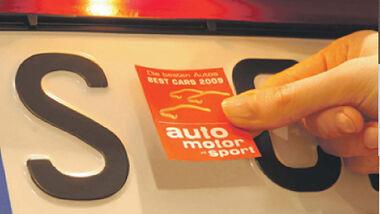 Leserwahl Beste Autos 2009