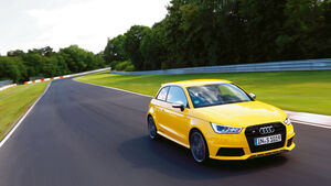 Leserwahl sport auto-Award A 002 - Audi S1