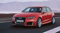 Leserwahl sport auto-Award B 014 - Audi RS3 Sportback
