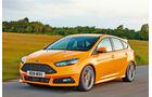 Leserwahl sport auto-Award B 017 - Ford Focus ST