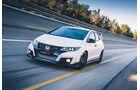 Leserwahl sport auto-Award B 018 - Honda Civic Type R