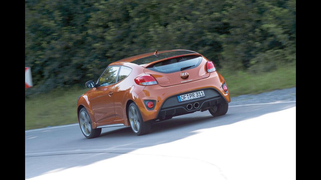 Leserwahl sport auto-Award B 019 - Hyundai Veloster Turbo