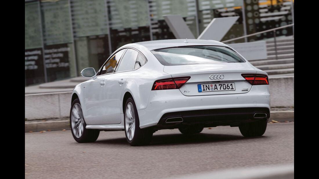 Leserwahl sport auto-Award C 030 - Audi A7 Sportback Comp.
