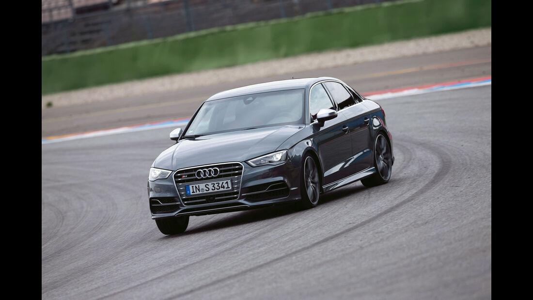 Leserwahl sport auto-Award D 039 - Audi S3 Limousine
