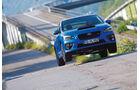 Leserwahl sport auto-Award D 046 - Subaru WRX STI