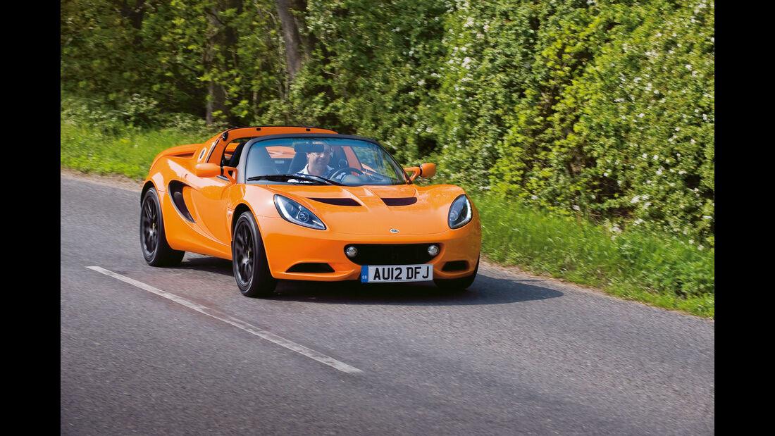 Leserwahl sport auto-Award G 068 - Lotus Elise S