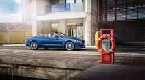 Leserwahl sport auto-Award H 077 - BMW Alpina B4 Cabrio