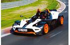 Leserwahl sport auto-Award H 081 - KTM X-Bow R