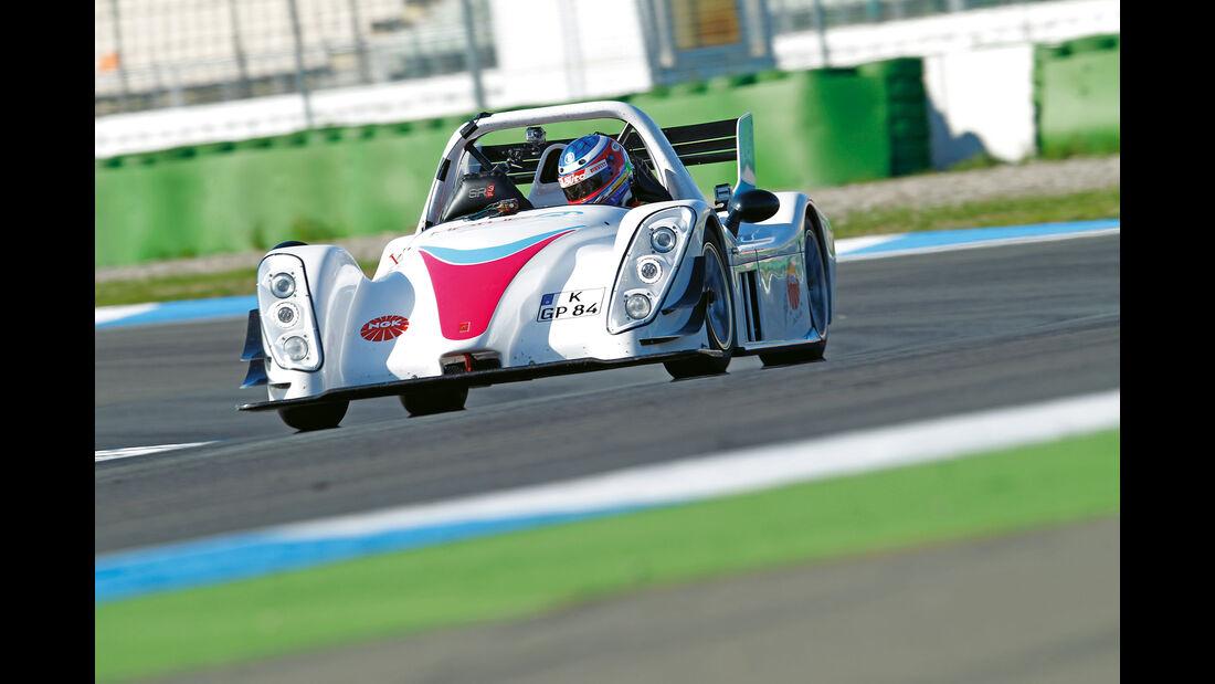 Leserwahl sport auto-Award H 085 - Radical SR3 SL