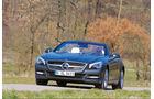 Leserwahl sport auto-Award J 091 - Mercedes SL 500