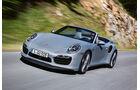 Leserwahl sport auto-Award K 103 - Porsche 911 Turbo S Cabrio