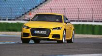 Leserwahl sport auto-Award L 104 - Audi TTS Coupé 2.0
