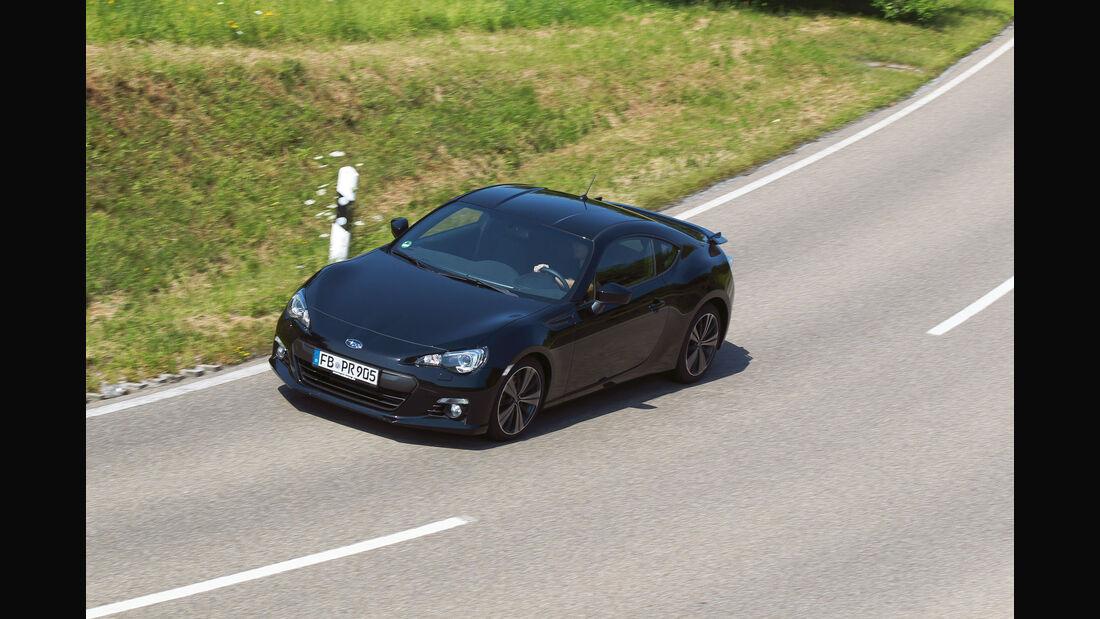Leserwahl sport auto-Award L 111 - Subaru BRZ