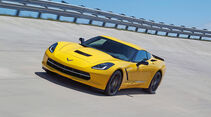 Leserwahl sport auto-Award M 119 - Chevrolet Corvette Stingray