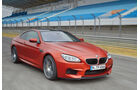 Leserwahl sport auto-Award N 128 - BMW M6 Competition