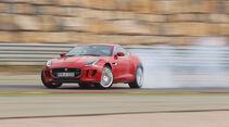 Leserwahl sport auto-Award N 131 - Jaguar F-Type R AWD Coupé
