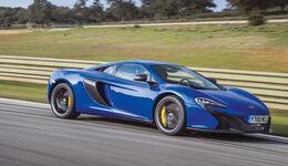 Leserwahl sport auto-Award O 141 - McLaren 650S