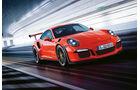 Leserwahl sport auto-Award O 143 - Porsche 911 GT3 RS
