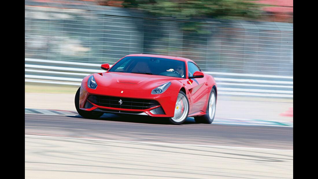 Leserwahl sport auto-Award P 148 - Ferrari F12 Berlinetta