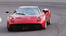 Leserwahl sport auto-Award P 152 - Pagani Huayra