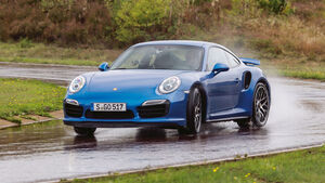 Leserwahl sport auto-Award P 153 - Porsche 911 Turbo S