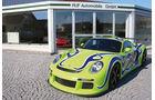 Leserwahl sport auto-Award P 154 - Ruf CTR3 Hippie