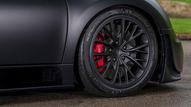 Neuester Bugatti Veyron Super Sports Sale