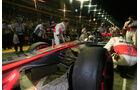 Lewis Hamilton F1 Singapur 2012