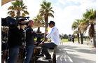 Lewis Hamilton - Formel 1 - GP Australien - 13. März 2014
