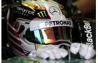 Lewis Hamilton  - Formel 1 - GP Australien - 15. März 2014