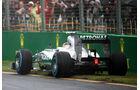 Lewis Hamilton - Formel 1 - GP Australien 2013