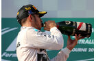 Lewis Hamilton - Formel 1 - GP Australien 2015