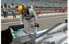 Lewis Hamilton - Formel 1 - GP Bahrain - 20. April 2013