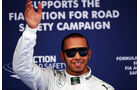 Lewis Hamilton - Formel 1 - GP China - 13. April 2013