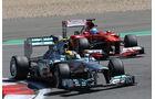 Lewis Hamilton - Formel 1 - GP Deutschland 2013