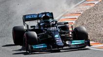 Lewis Hamilton - Formel 1 - GP Niederlande - Zandvoort - 2021