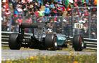 Lewis Hamilton - Formel 1 - GP Österreich 2015