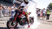 Lewis Hamilton - Formel 1 - GP Österreich - Spielberg - 30. Juni 2019