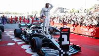 Lewis Hamilton - Formel 1 - GP Spanien 2019
