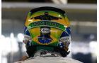 Lewis Hamilton - Formel 1-Spezialhelme