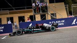 Lewis Hamilton - GP Bahrain 2021