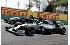 Lewis Hamilton - GP Brasilien 2014