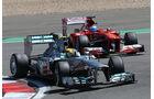 Lewis Hamilton - GP Deutschland 2013