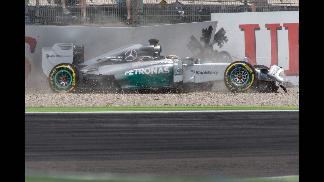 Lewis Hamilton - GP Deutschland 2014 - Danis Bilderkiste