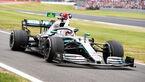 Lewis Hamilton - GP England 2019