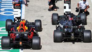 Lewis Hamilton  - GP England - Silverstone - 2020