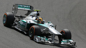 Lewis Hamilton GP Japan 2013