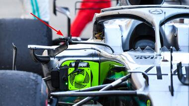 Lewis Hamilton - GP Japan 2019